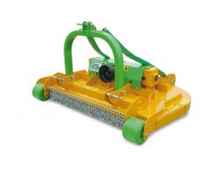 DER/F FIXED MOWER